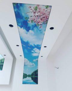 vlgke5po9yui3509yu53ouy54oyteoitj4o5ift45itj 240x300 امروزه در صفحات مجازی به خصوص در اینستاگرام سقف های بسیار زیبایی را در سقف هتل ها و خانه ها مشاهده کرده ایم که برای من سوال ایجاد کرده باشد که این سقف ها از چه جنس و کیفیتی هستند و چگونه می توان آنها را در محل زندگی خودمان نیز داشته باشیم؟